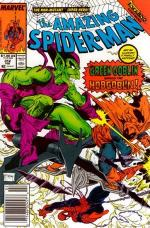 The Amazing Spider-Man #312 [PDF]