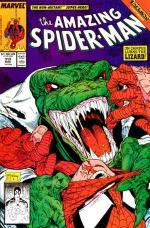 The Amazing Spider-Man #313 [PDF]