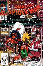 The Amazing Spider-Man #314 [PDF]