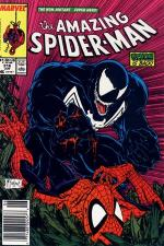 The Amazing Spider-Man #316 [PDF]