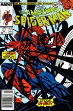 The Amazing Spider-Man #317 [PDF]