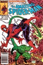 The Amazing Spider-Man #318 [PDF]