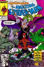 The Amazing Spider-Man #319 [PDF]