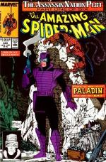 The Amazing Spider-Man #320 [PDF]