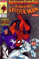 The Amazing Spider-Man #321 [PDF]