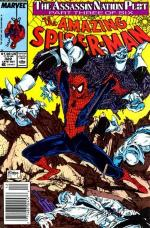 The Amazing Spider-Man #322 [PDF]