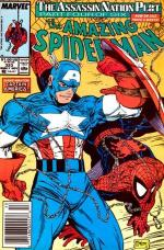 The Amazing Spider-Man #323 [PDF]