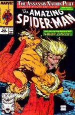 The Amazing Spider-Man #324 [PDF]