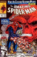 The Amazing Spider-Man #325 [PDF]