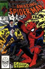 The Amazing Spider-Man #326 [PDF]