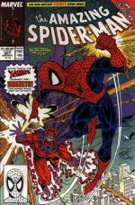 The Amazing Spider-Man #327 [PDF]
