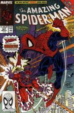 The Amazing Spider-Man #327 [PDF]