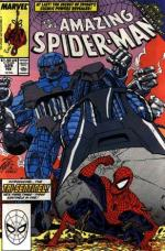 The Amazing Spider-Man #329 [PDF]