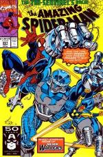 The Amazing Spider-Man #351 [PDF]