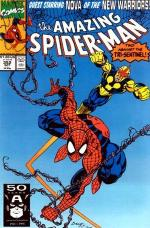 The Amazing Spider-Man #352 [PDF]