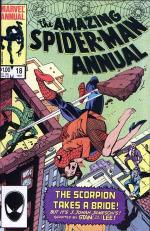 The Amazing Spider-Man Annual #18 [PDF]