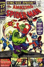 The Amazing Spider-Man Annual #3 [PDF]