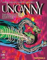 Uncanny #4 [PDF]