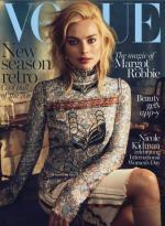 Vogue Australia – March, 2015 [PDF]