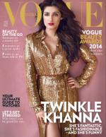 Vogue India – August, 2014 [PDF]