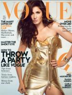 Vogue India – December, 2014 [PDF]