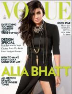 Vogue India – July, 2014 [PDF]