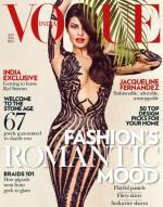 Vogue India – July, 2015 [PDF]