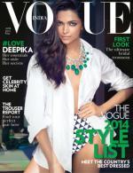 Vogue India – June, 2014 [PDF]