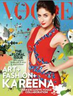 Vogue India – March, 2014 [PDF]