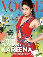 Vogue India – March, 2014 [PDF]