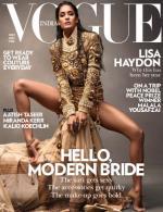 Vogue India – November, 2014 [PDF]