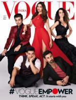 Vogue India – October, 2014 [PDF]