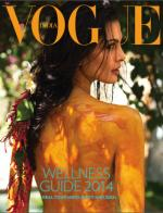 Vogue India – Vogue Wellness Guide 2014 [PDF]