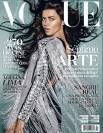 Vogue Latin America – Julio, 2015 [PDF]