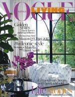 Vogue Living Australia – May June, 2015 [PDF]