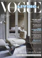 Vogue Living Australia – November December, 2014 [PDF]