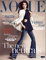 Vogue Thailand – May, 2015 [PDF]