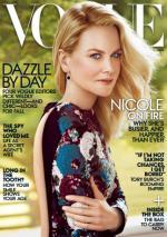 Vogue USA – August, 2015 [PDF]