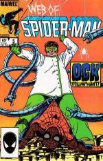 Web of Spider-Man #5 [PDF]