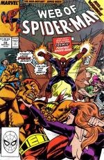 Web of Spider-Man #59 [PDF]