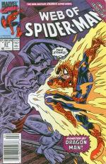 Web of Spider-Man #61 [PDF]