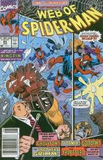 Web of Spider-Man #65 [PDF]