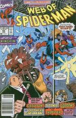 Web of Spider-Man #65 [PDF]