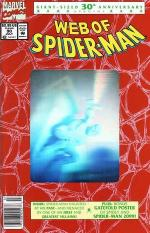 Web of Spider-Man #90 [PDF]