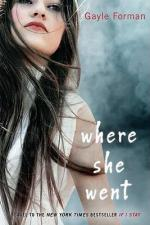 Where She Went (If I Stay #2) – Gayle Forman [PDF] [English]