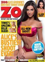 ZOO Magazine UK – 13 March, 2015 [PDF]