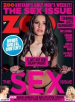 ZOO UK – 13 February, 2015 [PDF]