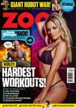 Zoo Weekly Australia – 27 July, 2015 [PDF] [English]
