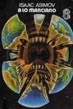 A lo marciano – Isaac Asimov [PDF]