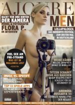 Ajoure Men – September, 2015 [PDF]